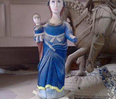 Notre Dame des Fièvres Rocq