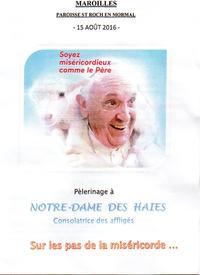 pelerinage a Notre Dame  des Haies001