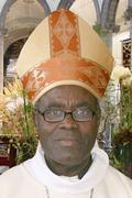 Monseigneur Judes BICABA