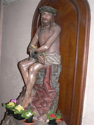 Christ aux liens