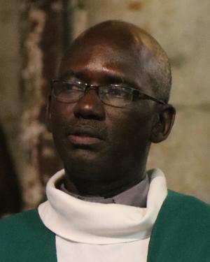 Abbe Justin Magloire Danoub