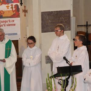 Messe d'au revoir abbé Périau 4