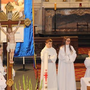 Messe d'au revoir abbé Périau 5