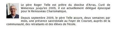 Roger Telle
