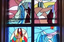 Mairieux-vitrail 03 Moise
