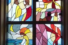 Mairieux-vitrail 07 St Pierre