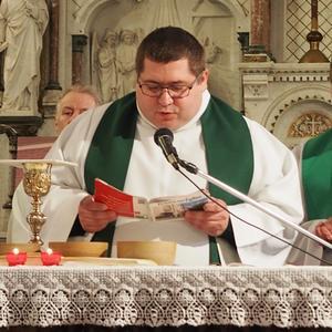 Abbé Piotr Lizon
