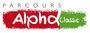 Logo parcours alpha classic