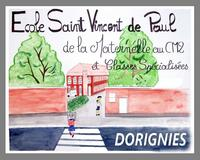 Logo_St Vincent de Paul (Dorignies)