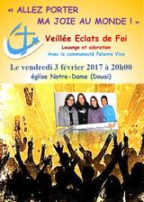 Veillee Palavra Viva_Douai_20170203