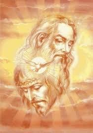 dieu Jesus St esprit