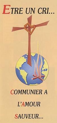 Logo Soeurs de l'Unité
