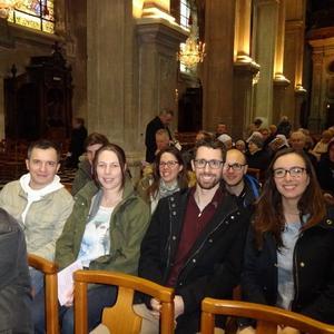 Benediction fiances 19 mars 2017  (3)