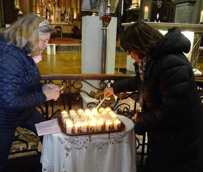 Benediction fiances 19 mars 2017  (5)