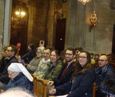 Benediction fiances 19 mars 2017  (7)