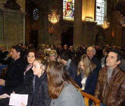 Benediction fiances 19 mars 2017  (8)