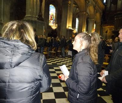 Benediction fiances 19 mars 2017  (14)