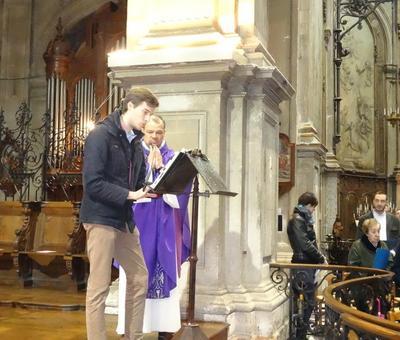 Benediction fiances 19 mars 2017  (21)