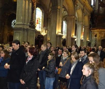 Benediction fiances 19 mars 2017  (25)