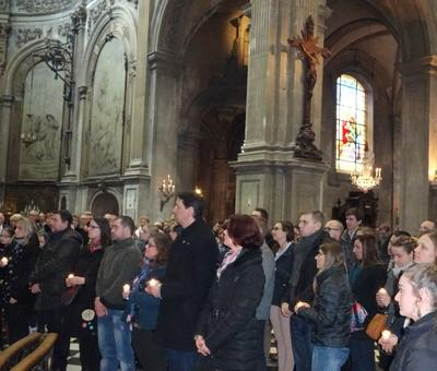 Benediction fiances 19 mars 2017  (27)
