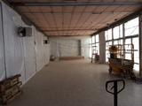 La salle blanche en travaux (1)