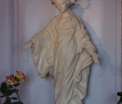 Marie qui guérit Thérèse