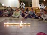 temps de prières