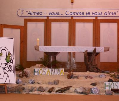 2017-04-11 - Rameaux Sacre# Coeur -  - 002