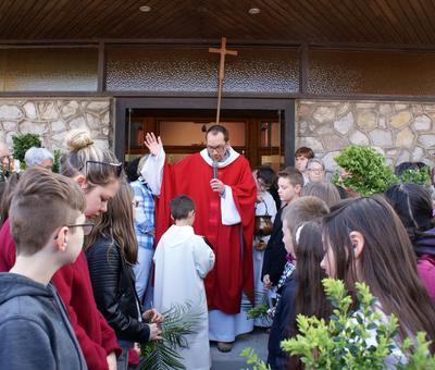 2017-04-11 - Rameaux Sacre# Coeur -  - 012