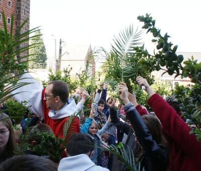 2017-04-11 - Rameaux Sacre# Coeur -  - 014