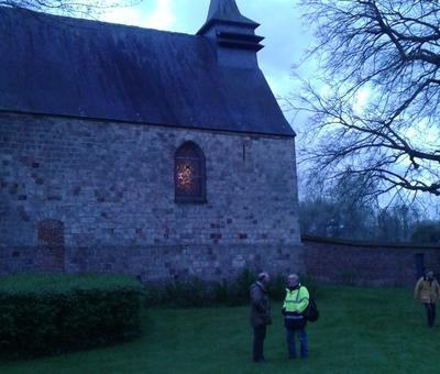 photo chapelle potelle 150417
