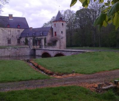 chateau de potelle