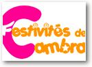 Festivites de Cambrai