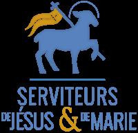 serviteurs jesus marie
