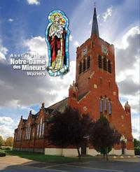 90 ans de la consecration de NDMW