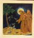 St Francois Icone Berakha