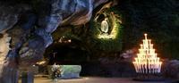 Grotte Lourdes