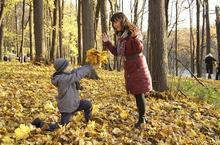 Maman_bouquet_feuilles