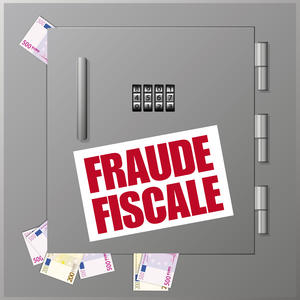 fraude fiscale - coffre fort - compte offshore - f