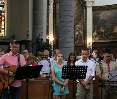 1706_Célébration de l'Eucharistie 12