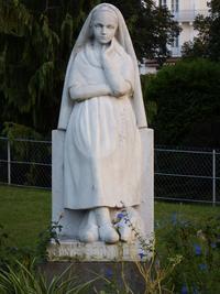 101 ste Bernadette ND I.C. sanctuaire Lourdes 2008