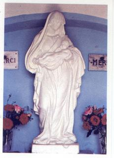 Notre Dame des Fievres