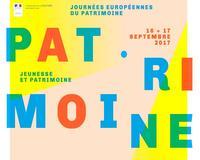 Vignette_Journees Europeennes du Patrimoine 2017