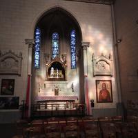 Chapelle sainte Maxellende