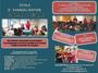 Ecole evangelisation 2017-2018
