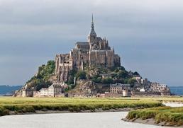 Mt St Michel 2