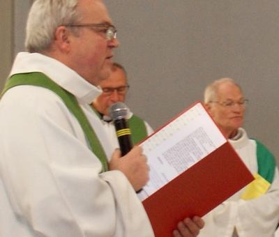 2017-09-17  Messe d'installation du doyen et de l'