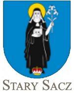 Blason_Stary Sacz