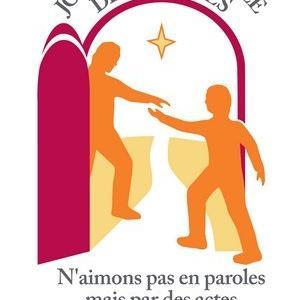 coïncide, cette année, avec la Journée Mondiale pour les Pauvres voulue pas le Pape François