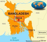 Bengladesh
